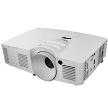 OPTOMA HD28 DLP 3D Full HD Home Projector